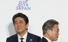 """Nhật Bản ra """"đòn"""" mới trong thương chiến với Hàn Quốc"""