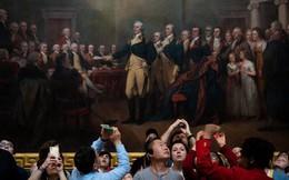 """Người Mỹ """"kiểu Trump"""" đang thay đổi những giá trị truyền thống của nước Mỹ?"""