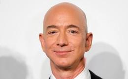 Jeff Bezos bán 1,8 tỷ USD cổ phiếu Amazon để tài trợ dự án vũ trụ