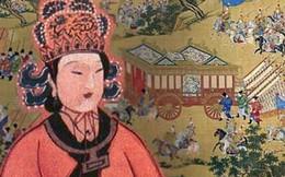 Lăng mộ tiết lộ quá khứ tội ác của Võ Tắc Thiên