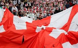 Vì sao Nhật quyết định thẳng tay trừng phạt Hàn Quốc?