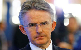 CEO HSBC đột ngột từ chức sau chưa đầy 2 năm nắm quyền