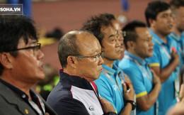 Trận đánh lớn cận kề, VFF vẫn chưa chốt lịch đàm phán hợp đồng với HLV Park Hang-seo