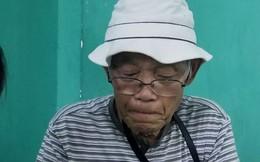 """Cụ ông người Nhật bị """"chém"""" 2,9 triệu đồng cho 5 phút ngồi xích lô dạo Sài Gòn mà vẫn liên tục xin lỗi khiến bao người hổ thẹn với lắm bài học"""