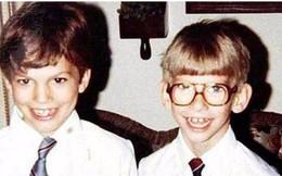 Cuộc đời của hai anh em sinh đôi nổi tiếng Hollywood: Người thì đẹp như tượng tạc, người lại bị bại não suýt chết khi vừa ra đời