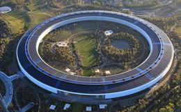 Jony Ive hé lộ bí mật cho thấy trụ sở 5 tỷ USD của Apple thực sự là một con tàu vũ trụ