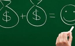 Tiền bạc thực sự cần nhưng không phải thứ chi phối hạnh phúc của mỗi người: Lý do là đây!