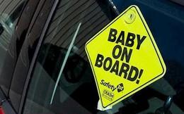 Những công nghệ giúp ngăn chặn thảm kịch bỏ quên trẻ trên xe ô tô