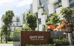 """Trường Gateway tự phong, tự thêm chữ """"Quốc tế"""" vào tên trường để thu hút học sinh, phụ huynh?"""