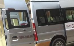 Khám nghiệm chiếc xe ô tô chở bé trai lớp 1 trường Gateway tử vong