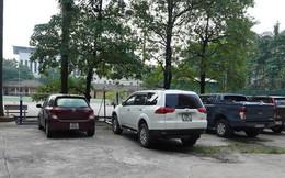 Vụ bé trai tử vong trong ô tô: Lái xe đỗ ở vị trí khác mọi khi