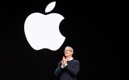 Vì sao Tim Cook mới chỉ đoán doanh số iPhone quý sau mà giá cổ phiếu đã tăng?