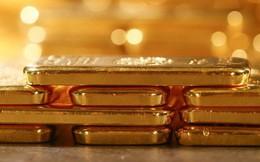 Tăng nhảy vọt, giá vàng chính thức vượt xa mức 1.500USD/ounce