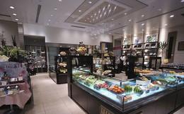 Bên trong cửa hàng trái cây tươi đắt nhất Nhật Bản