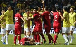 Bài toán hóc búa của ĐT Việt Nam tại vòng loại World Cup 2022
