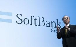 SoftBank lãi lớn nhờ đầu tư vào startup công nghệ