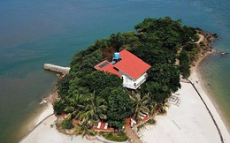 Hàng loạt đảo trên vịnh Bái Tử Long bị biến thành biệt thự, 'đặc khu'