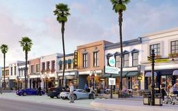 Bất động sản du lịch lên ngôi, shophouse ven biển hút giới đầu tư