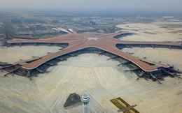 Có gì trong sân bay lớn nhất thế giới trị giá 12 tỷ USD?