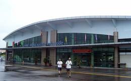 Sân bay Phú Quốc, Đà Lạt đóng cửa, hủy chuyến vì mưa to gió lớn