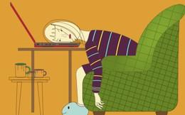 Kiệt sức với guồng quay công việc và muốn bỏ mặc tất cả: Chẳng cần làm gì to tát, 10 mẹo nhỏ này có thể giúp bạn lấy lại tinh thần hiệu quả nhất!