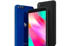 Vsmart Bee chính thức ra mắt: Smartphone rẻ nhất của Vsmart, giá 1.39 triệu đồng