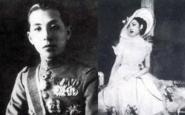 Cái kết của nàng tiểu thư khuê các chấp nhận làm kẻ thứ 3 để đổi lấy 70 năm không danh phận, cuối đời mới được mặc váy cưới
