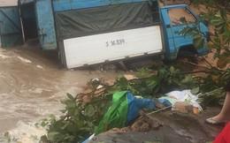 Toàn cảnh người dân đảo ngọc quay cuồng trong trận lũ lịch sử ở Phú Quốc