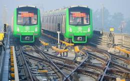 """Đường sắt Cát Linh - Hà Đông chậm """"do Tổng thầu Trung Quốc không làm theo chỉ đạo"""""""