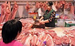 """Giá thực phẩm leo thang có khiến Trung Quốc """"đầu hàng"""" thương chiến?"""