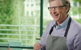 Bill Gates, tỷ phú giàu thứ hai thế giới, thừa nhận chưa bao giờ thịt gà