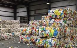 """Startup """"nâng tầm"""" rác nhựa với công nghệ độc quyền"""