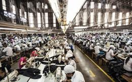 Năng suất lao động: Nông nghiệp chưa bằng 1/10 Malaysia, nửa Thái Lan, công nghiệp dịch vụ chưa xứng tầm động lực tăng trưởng