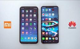 Huawei mất quyền sử dụng Android Google, kẻ vui nhất không phải Samsung mà là Xiaomi