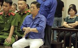 """Ông trùm Hưng """"kính"""", bảo kê chợ Long Biên vừa tử vong tại bệnh viện Hà Đông"""