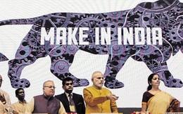 """Vì sao Ấn Độ thành công với sáng kiến """"Make in India""""?"""