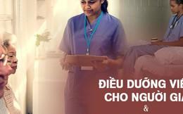 """Chia sẻ gây bão của nữ điều dưỡng viên chăm người già tại Úc: Chẳng có gì gọi là """"việc nhẹ lương cao"""", đằng sau thu nhập 58.000 USD/năm là nỗi niềm không ai thấy!"""