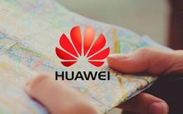Huawei phát triển ứng dụng bản đồ riêng để giảm phụ thuộc vào Google Maps