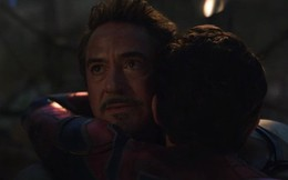 Hóa ra số phận của Iron Man đã được định đoạt vào 4 năm trước, lấy cảm hứng từ người sói Logan (X-Men)