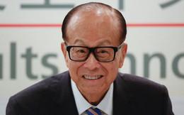 """Giữa làn sóng biểu tình, tỷ phú giàu nhất Hồng Kông kêu gọi """"tình yêu thương"""""""