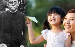 Chỉ 6 phút/ngày để nuôi dạy con thành tài nhưng 98% các bậc phụ huynh không hay biết: Hãy nghe bí kíp của nhà giáo dục Trung Quốc lỗi lạc này!
