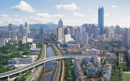 """TQ tiết lộ bước cải cách táo bạo biến Thâm Quyến thành """"hình mẫu của thế giới"""": Hong Kong bị gạt ra rìa?"""