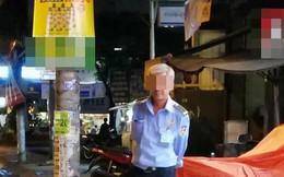 Người đàn ông đi chân đất vào cửa hàng, bật lon bia không trả tiền, cách xử lí của bảo vệ khiến dân mạng thán phục