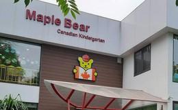 Dù thu học phí tới 20 triệu/tháng, trường Maple Bear từng thừa nhận phải đối mặt với bài toán khan hiếm giáo viên nước ngoài và giáo viên mầm non thiếu kỹ năng