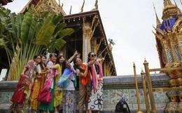 Tăng trưởng chậm nhất 5 năm, Thái Lan vội vã tung gói kích thích 10 tỷ USD
