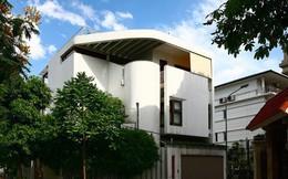 Ngôi biệt thự có nội thất phong cách kết hợp