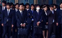 Cuộc đại cách mạng không mặc vest, cắm thùng, tiệc tùng rượu bia trong văn hóa làm việc của người Nhật Bản