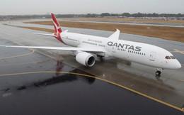"""Qantas Airways thử chuyến bay thẳng 20 giờ để xem hành khách """"có chịu nổi"""""""