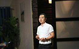 Triệu phú tự thân Luxstay lần đầu lên tiếng về nghi vấn gọi vốn tại Shark Tank Việt Nam 'chỉ để PR'