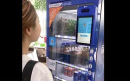 Video TikTok này cho thấy tương lai của mua sắm: Không tiền mặt, không thẻ, không điện thoại, chỉ cần gương mặt
